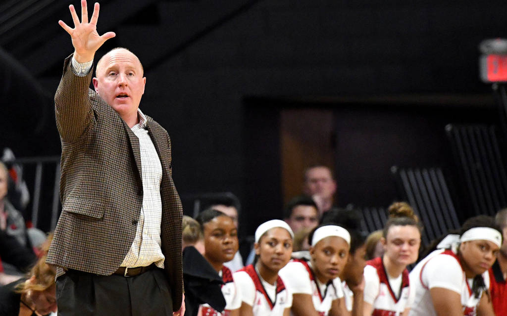 Game Notes: @AStateWB at Texas State