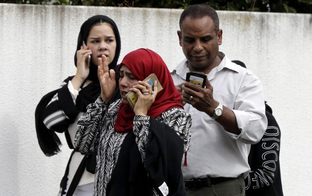 49 Dead in New Zealand Terror Attack