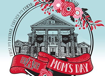 A-State to Welcome Mothers to Campus for Mom's Day 2019