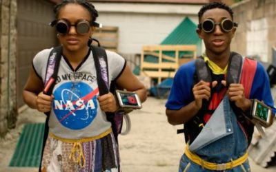 24 Black-Centered Movies Featured at Tribeca Film Festival
