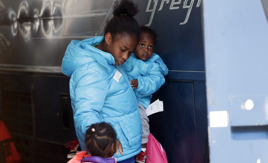 Fate of African Diaspora Lost in the Immigration Debate