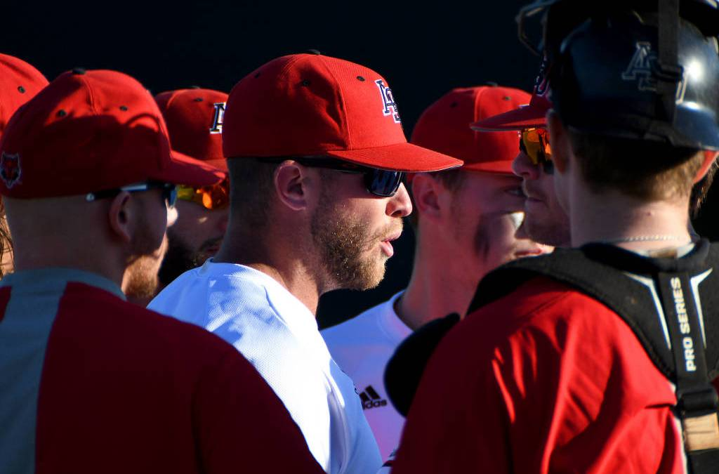 A-State Baseball Hosts Ole Miss in Mid-Week Action Tuesday