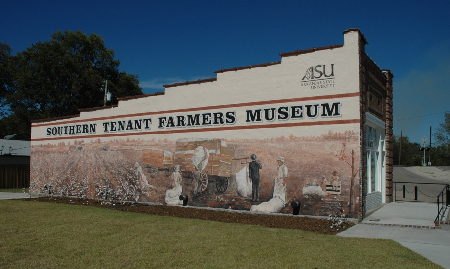 Southern Tenant Farmers Museum Joins Global Association