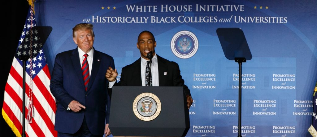 Trump Increases Funding for HBCUs