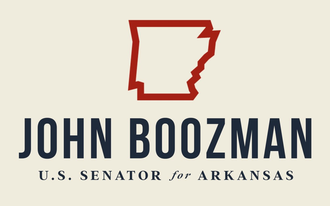 "Boozman Calls Signing of Trade Deal with China a ""Promising Step in the Right Direction"""
