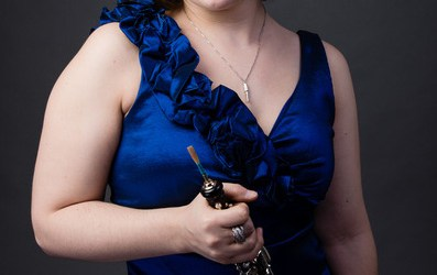 Leitterman and Jenkins Featured in Faculty Recital Series