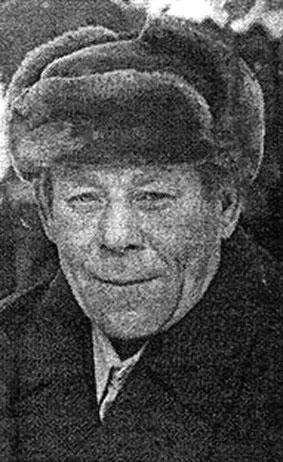 Детков Александр Григорьевич