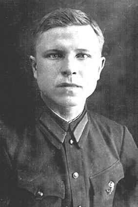 Феденёв Василий Яковлевич
