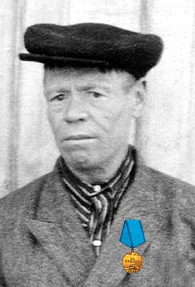 Чулков Фёдор Петрович