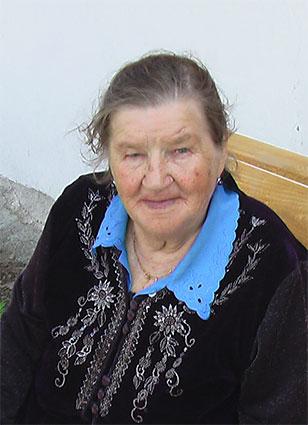 Дорохова Ольга Дмитриевна