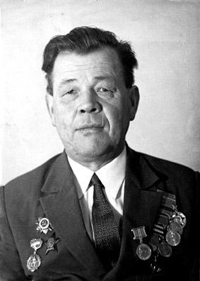 Егармин Михаил Николаевич