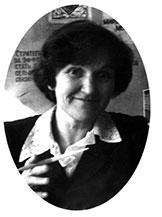 Мулыгина Лидия Ильинична