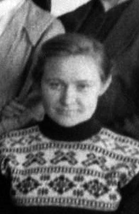 Отева Анна Васильевна