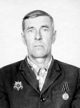 Вертипрахов Андрей Игнатьевич