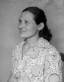 Романова Зоя Ивановна