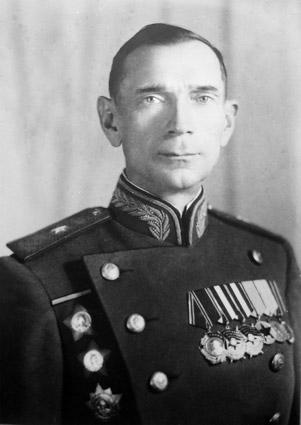 Ладыгин Иван Иванович