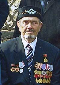 Усманов Мингалий Гафанович