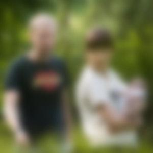 Первые фото новорожденного сына Сергея Светлакова