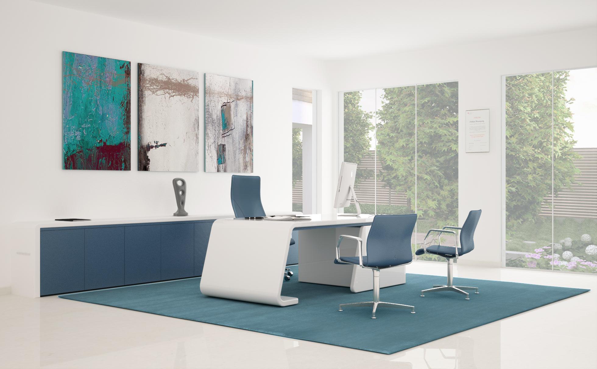 I mobili per uffici direzionali non devono essere solamente funzionali e di qualità, devono essere mobili. Mobili Per Ufficio Direzionali Kleos Compositeur D Espace