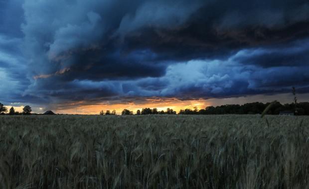 pogoda chmury