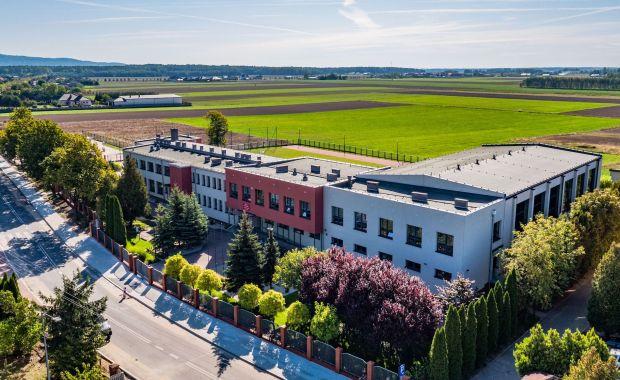 Szkoła Podstawowa w Łękińsku