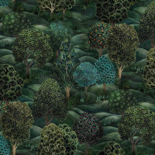 Forest 115 9028 Papier Peint Botanical Cole And Son