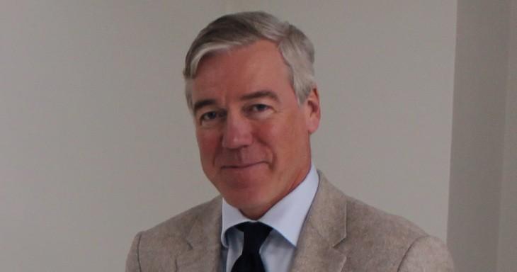 Dr. Peter Enders, noch bis zum 31. Dezember Hauptgeschäftsführer der Katholischen Karl-Leisner-Trägergesellschaft