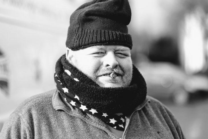 Zukunftsmodell Wochenmarkt: Marktbeschicker Jürgen Holtmans
