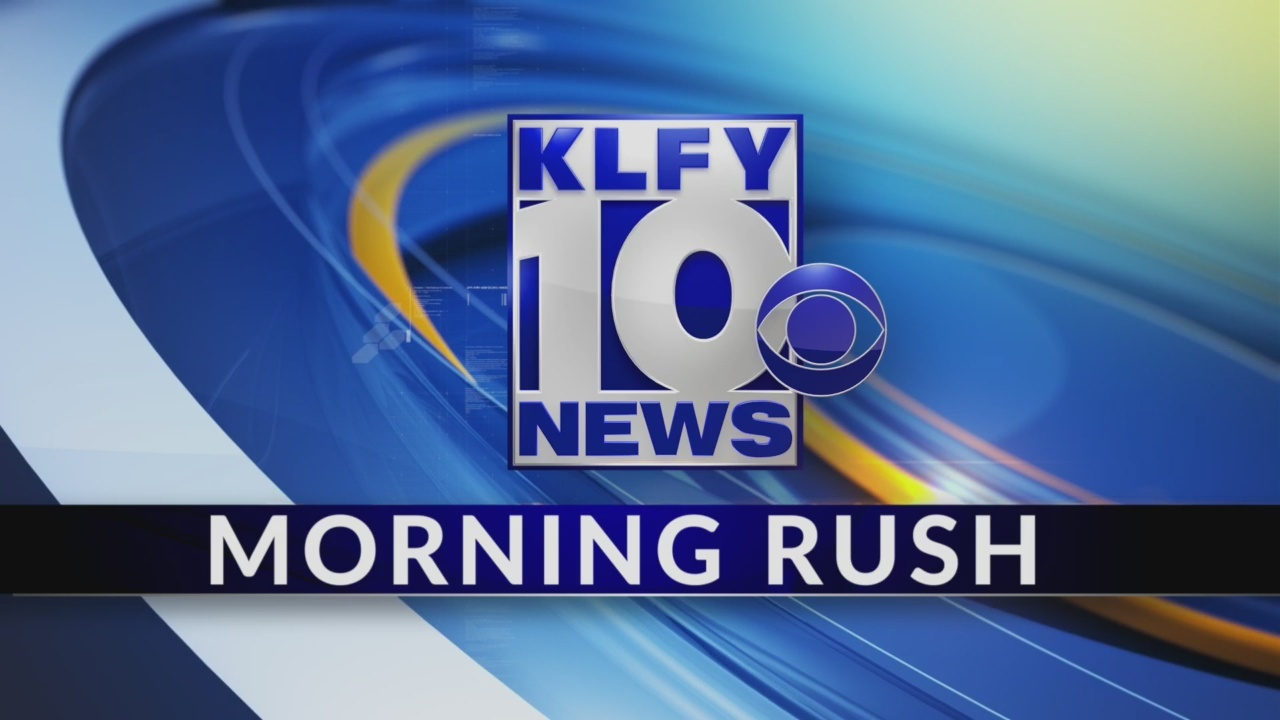 News 10 Morning Rush Headlines 6-27-18