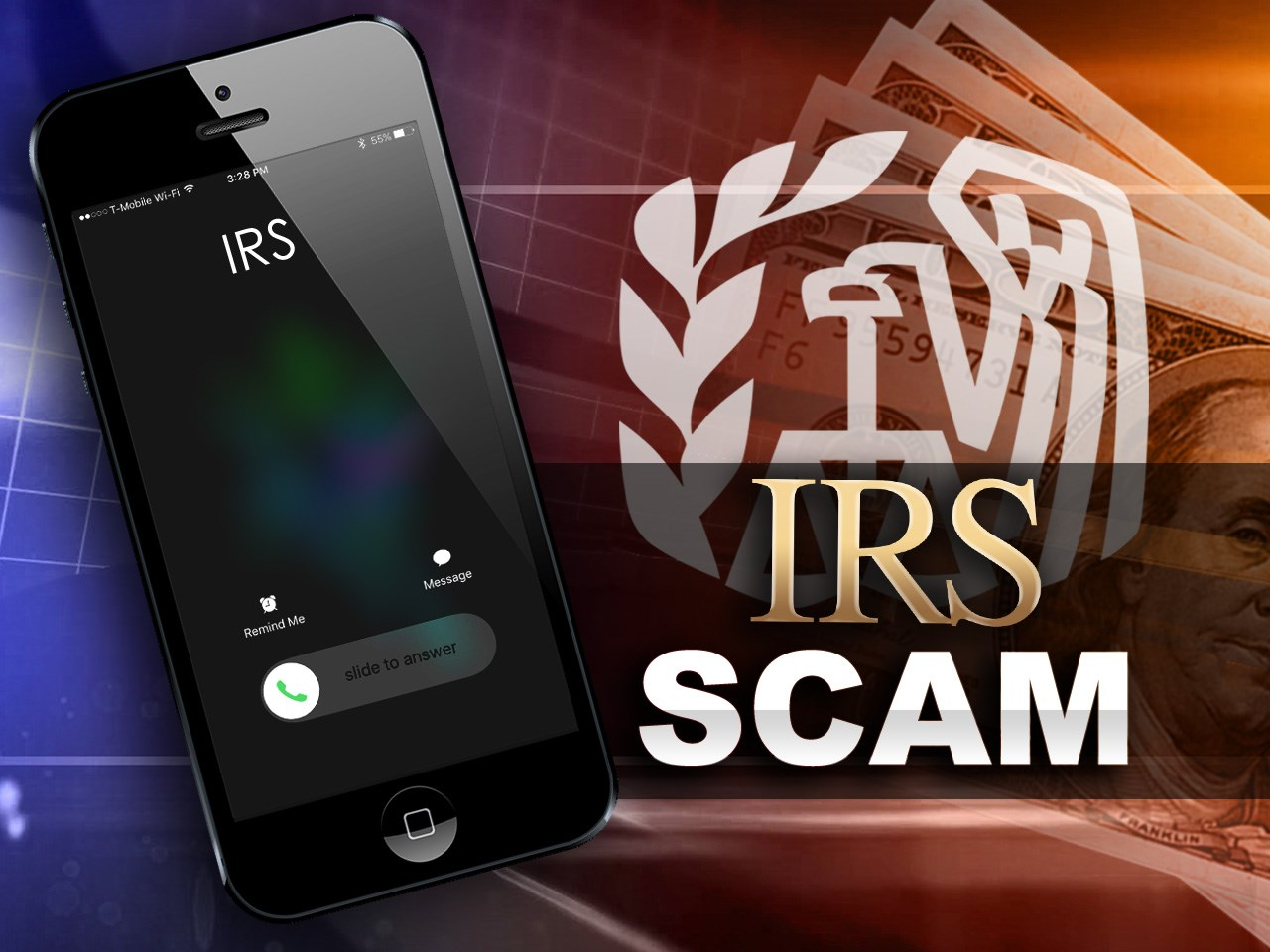 IRS Phone Scams