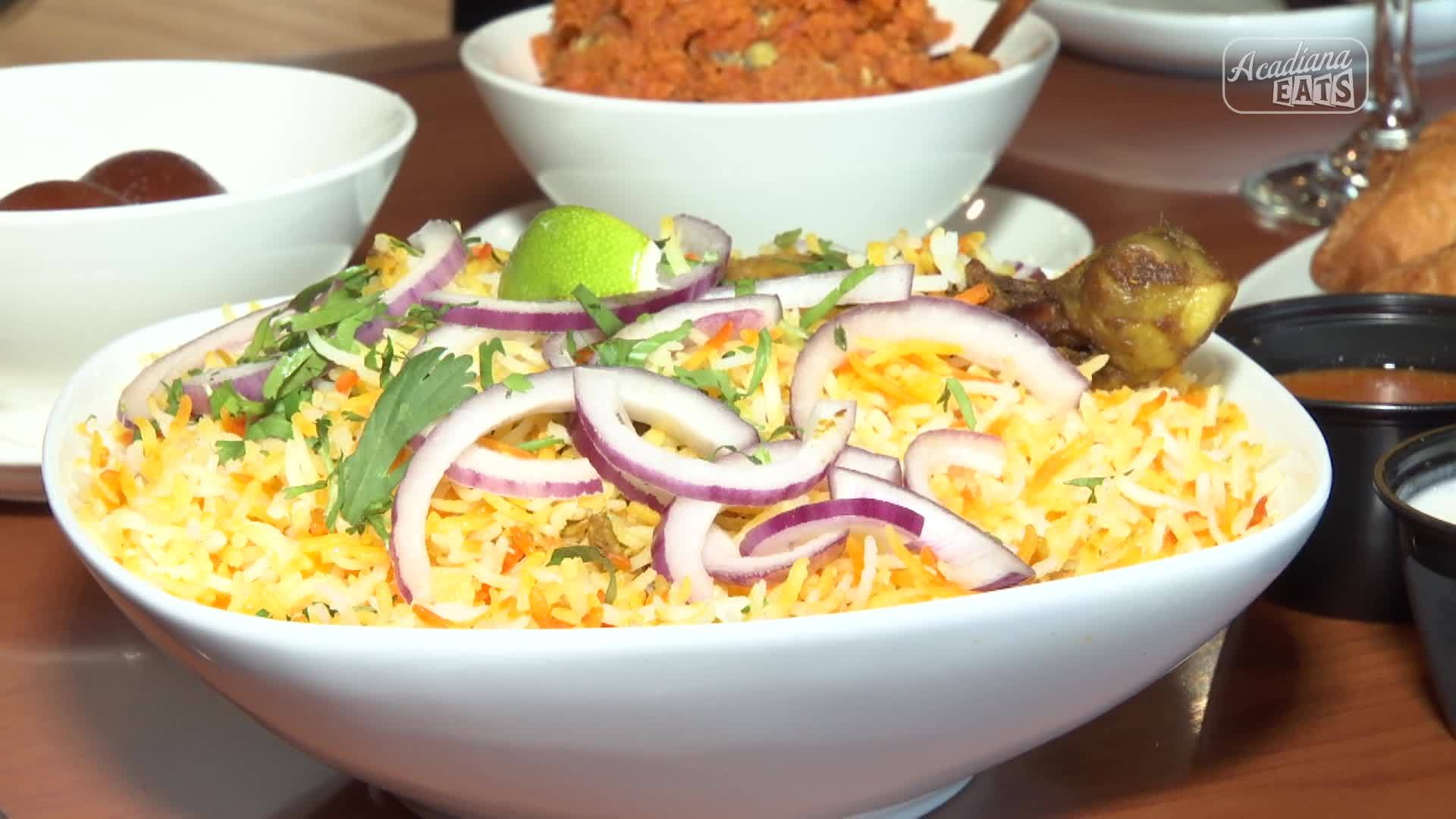 Acadiana Eats: Royal Curry in Lafayette