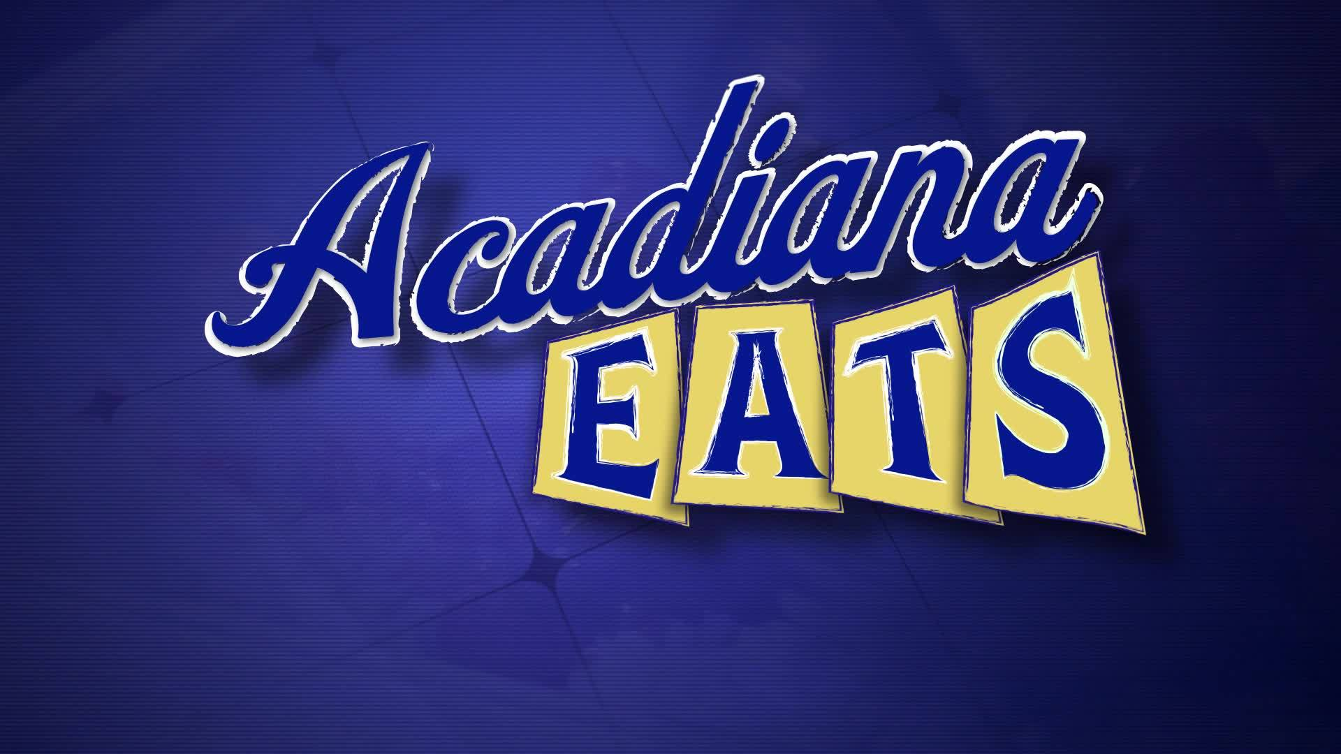 Acadiana Eats- The Point Seafood & Steakhouse