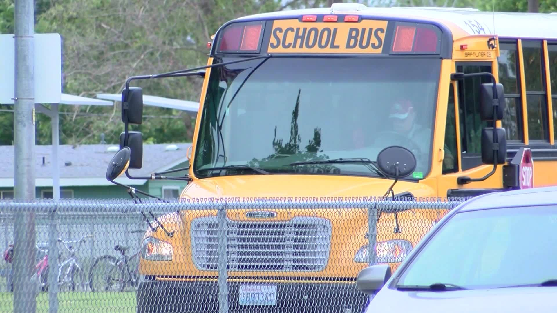 Child brings meth to elementary school, asks teacher for help