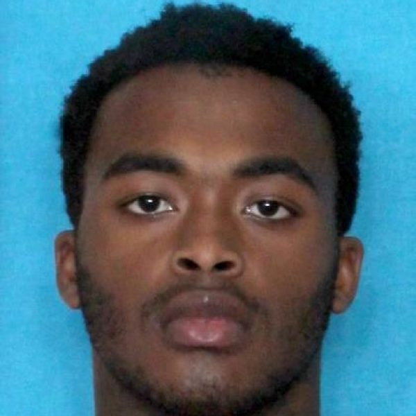 Suspect indicted in Louisiana Ave  apartment complex murder