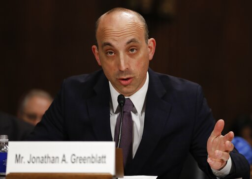 Jonathan Greenblatt
