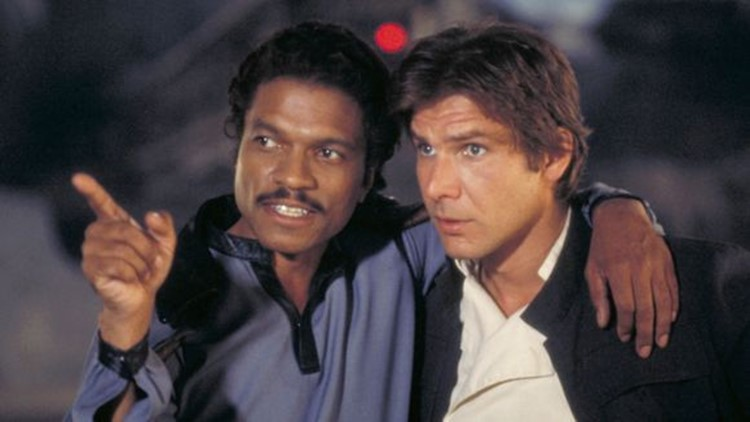 "Image result for 'Star Wars' Billy Dee Williams Says He Identifies as Gender Fluid"""