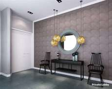 KL Gateway Premium Residences Foyer