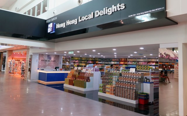 Image result for heng heng local delights klia2
