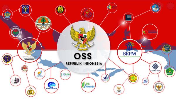 OSS (Pelayanan Perijinan Berusaha Terintegrasi Secara Elektronik) | KlikDirektori
