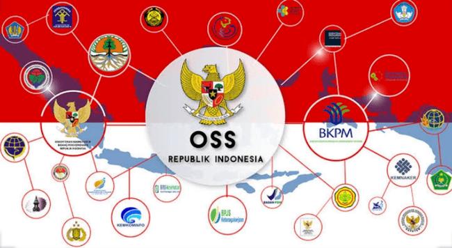 OSS (Pelayanan Perijinan Berusaha Terintegrasi Secara Elektronik) | KlikDirektori.com