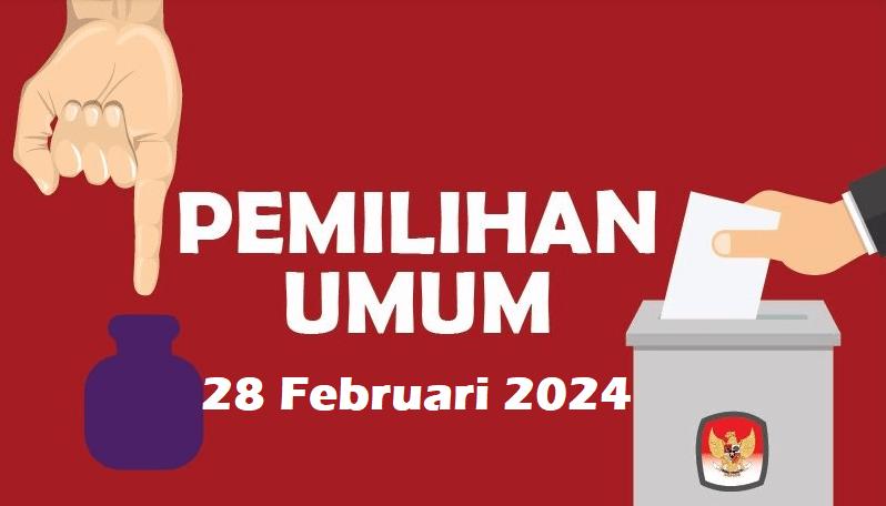 Disepakati Pemilu Serentak Pilpres dan Pileg Dipercepat: 28 Februari 2024