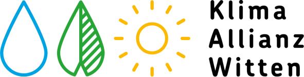 Logo der Klima-Allianz witten