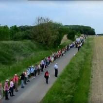 Menschenkette