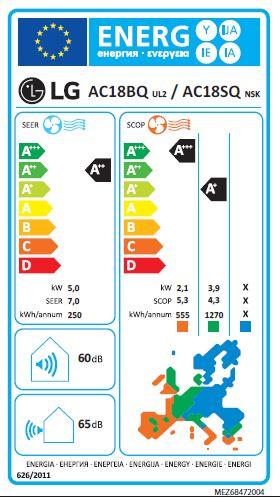 Klimatizácia do bytu, značky LG   E-shop   KLIMA DO DOMU.sk