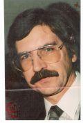 Biografie von Klaus-Peter Kolbatz