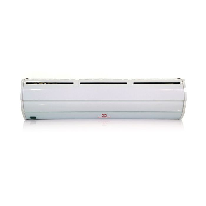 60 maxwell air curtain with door switch 115v