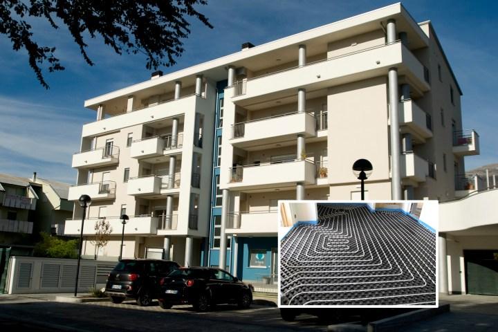 """Condominio """"Residence Del Parco"""""""