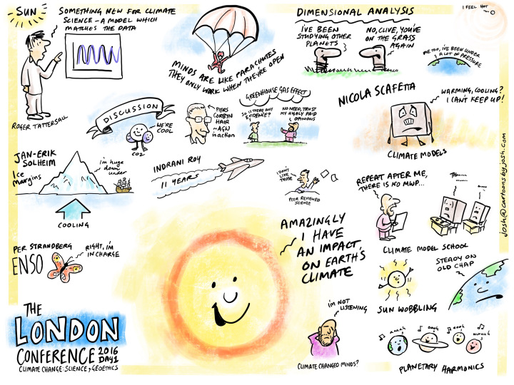 the_london_conference_day_1