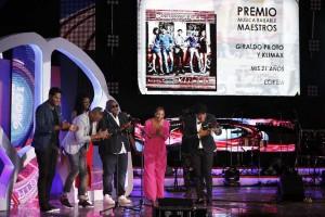 Gala de premiaciones Cubadisco 2017 (5)