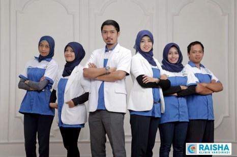 team raisha